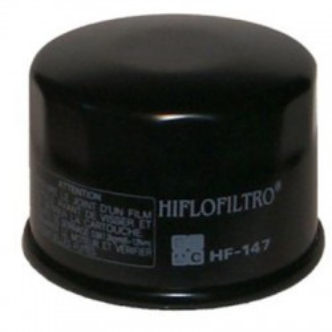 FILTRO ACEITE MOTO HF147