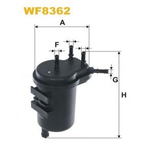 FILTRO WIX DE COMBUSTIBLE WF8362