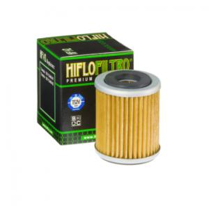 FILTRO ACEITE MOTO HF142