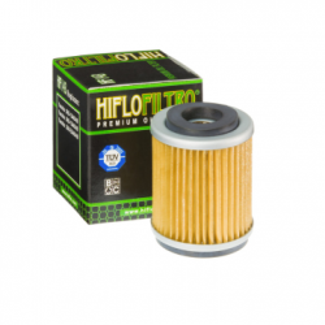 FILTRO ACEITE MOTO HF143