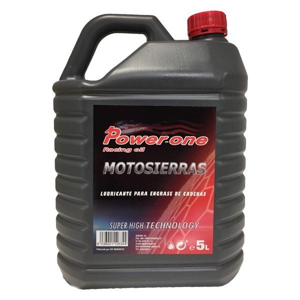 Aceite MOTOSIERRA