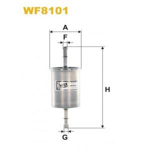 FILTRO WIX DE COMBUSTIBLE WF8101