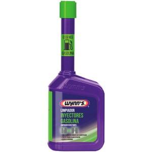 Wynn´s Aditivo limpiador inyectores gasolina