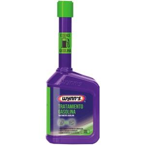 Wynn´s Aditivo tratamiento de gasolina super y sin plomo