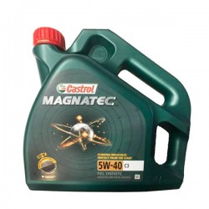 Castrol Magnatec 5w40 C3 4Ltrs