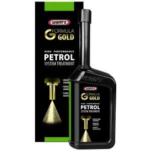 Wynn´s aditivo tratamiento inyección gasolina 500ml FORMULA GOLD