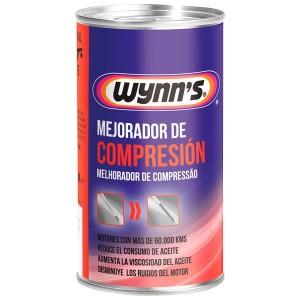Wynn´s Aditivo mejorador de compresión