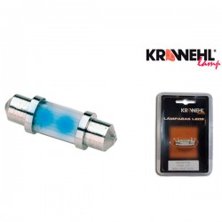 Lampara KRAWEHL PLAFONIER LED 36MM AZUL