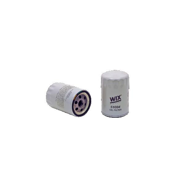 Filtro aceite Wix WL7250