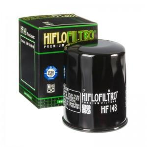 FILTRO ACEITE MOTO HF148