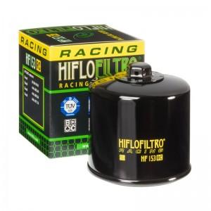 FILTRO ACEITE MOTO HF153RC
