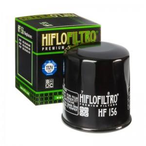 FILTRO ACEITE MOTO HF156