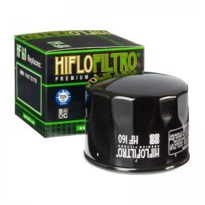 FILTRO ACEITE MOTO HF160