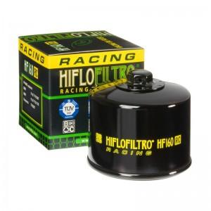 FILTRO ACEITE MOTO (RACING) HF160RC