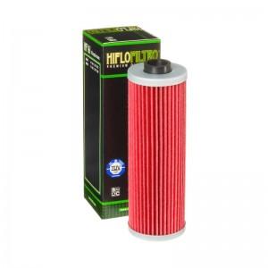 FILTRO ACEITE MOTO HF161