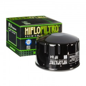 FILTRO ACEITE MOTO HF164