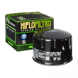 FILTRO ACEITE MOTO HF165