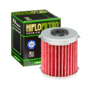 FILTRO ACEITE MOTO HF168