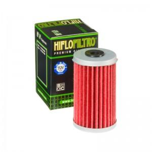 FILTRO ACEITE MOTO HF169