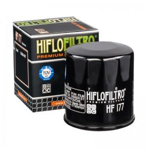 FILTRO ACEITE MOTO HF177