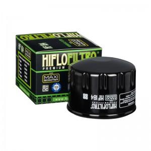 FILTRO ACEITE MOTO HF184