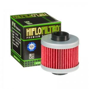 FILTRO ACEITE MOTO HF185