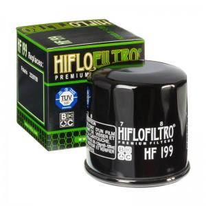 FILTRO ACEITE MOTO HF199