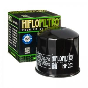 FILTRO ACEITE MOTO HF202