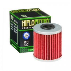 FILTRO ACEITE MOTO HF207