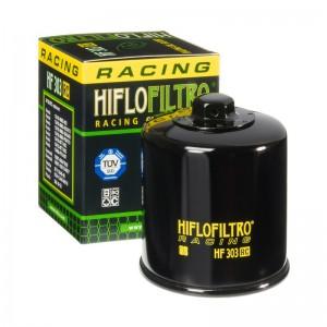FILTRO ACEITE MOTO (RACING) HF303RC