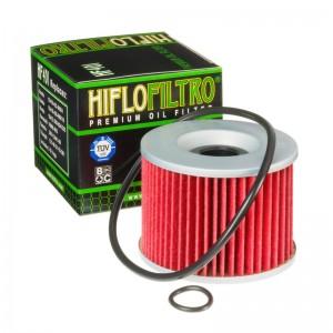 FILTRO ACEITE MOTO HF401