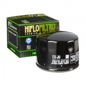 FILTRO ACEITE MOTO HF552
