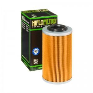 FILTRO ACEITE MOTO HF556
