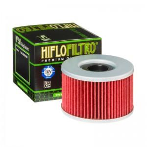 FILTRO ACEITE MOTO HF561