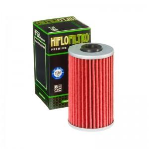 FILTRO ACEITE MOTO HF562