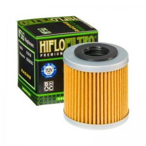 FILTRO ACEITE MOTO HF563