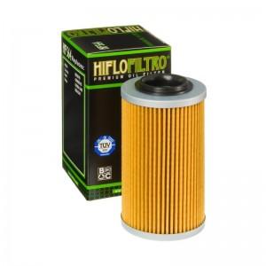 FILTRO ACEITE MOTO HF564