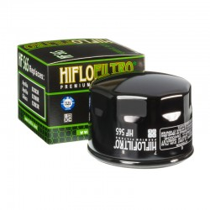 FILTRO ACEITE MOTO HF565