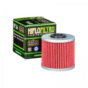 FILTRO ACEITE MOTO HF566