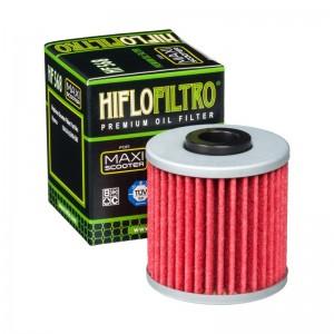FILTRO ACEITE MOTO HF568