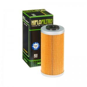 FILTRO ACEITE MOTO HF611