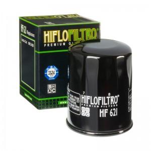 FILTRO ACEITE MOTO HF621