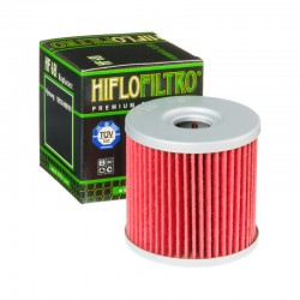 FILTRO ACEITE MOTO HF681