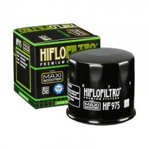 FILTRO ACEITE MOTO HF975