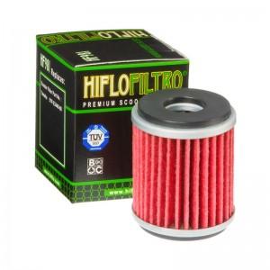 FILTRO ACEITE MOTO HF981