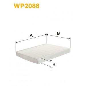 FILTRO WIX DE HABITACULO WP2088