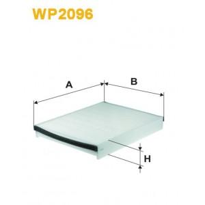 FILTRO WIX DE HABITACULO WP2096