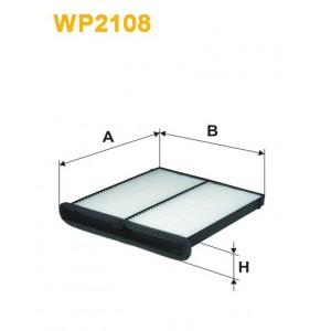 FILTRO WIX DE HABITACULO WP2108
