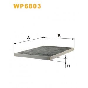 FILTRO WIX DE HABITACULO WP6803