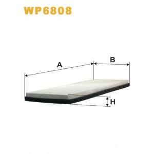 FILTRO WIX DE HABITACULO WP6808